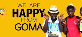 """HAPPY"" – Tuna Furahi From Goma"